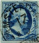 postzegel-blauw