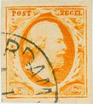 postzegel-oranje